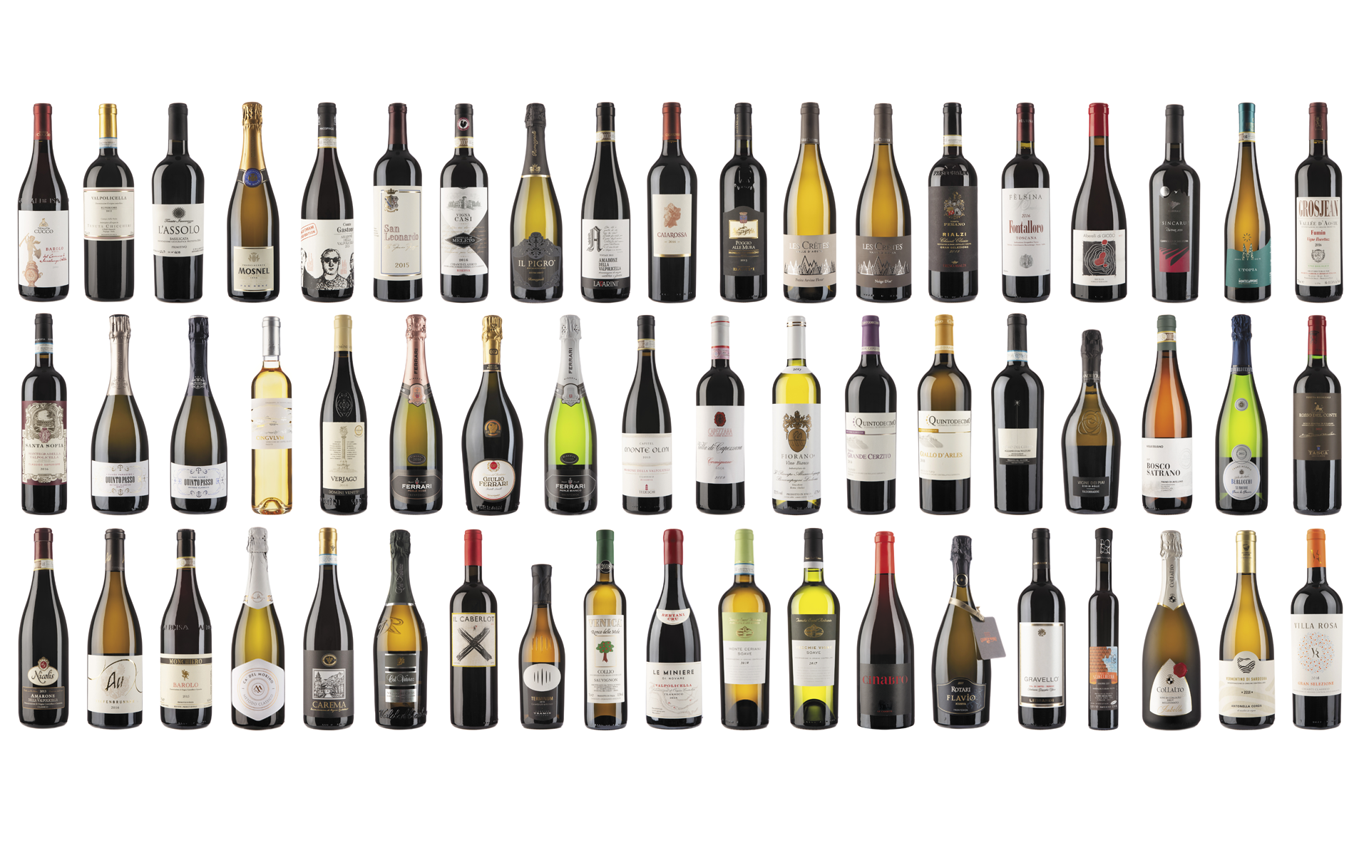WOW – The Italian Wine Competition